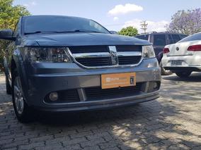 Dodge Journey Sxt 2.7 V6 7 Lugares, Baixa Km, Raridade!