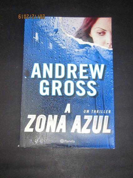 Livro A Zona Azul