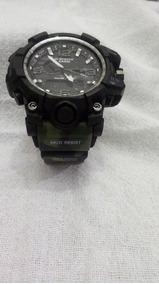 Relógio G-shok Camuflado