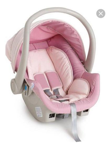 Bebê Conforto E Base Da Galzerano Semi Novos