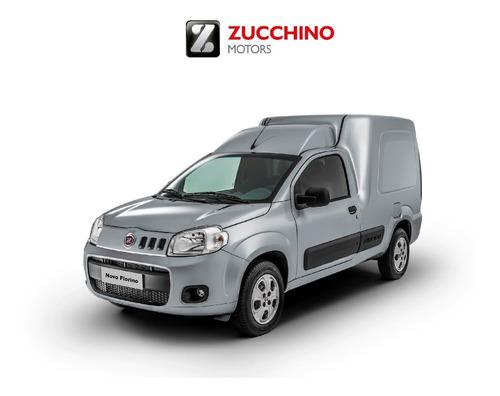 Fiat Fiorino 1.4 2021 0km | Zucchino Motors