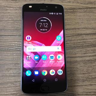 Motorola Moto Z2 Play 64gb Xt1710 Original Detalhe Tela