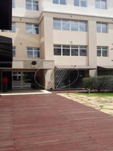 Imagem 1 de 11 de Sala À Venda Em Loteamento Alphaville Campinas - Sa221361