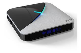 A95x F3 Air Smart Tv Box Android 9.0 8k Decodificación Uhd