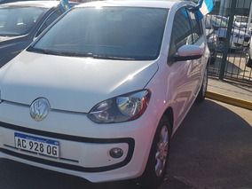 Volkswagen Up! 1.0 High Up! 75cv 5 P Nuevo!