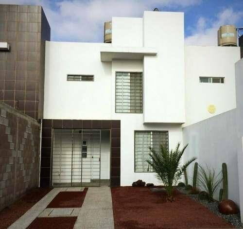Casa Amueblada En San Isidro Zona Industrial