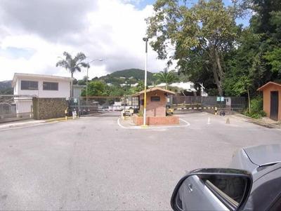 Terreno En Venta Prados Del Este Caracas Edf 17-11742