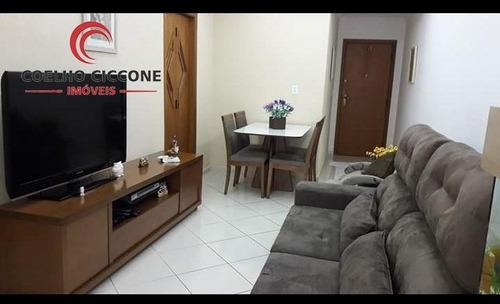 Imagem 1 de 15 de Apartamento Para Venda - V-4190