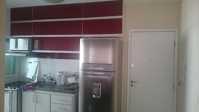 Apartamento Em Tatuapé, São Paulo/sp De 52m² 2 Quartos À Venda Por R$ 530.000,00 - Ap90930