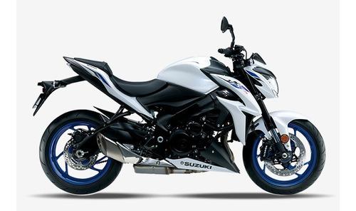 Suzuki Gsx-s1000zabs 0km 2021 - Moto & Cia