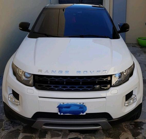 Land Rover Range Rover Diésel 2.2 Prestige