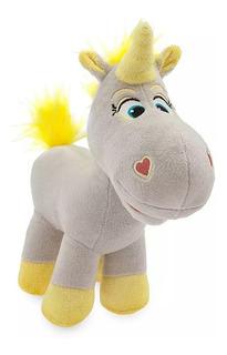 Disney Store Toy Story Buttercup Peluche 23 Cm En Stock!!