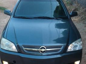 Chevrolet Astra Sedan 2.0 Advantage Flex Power 4p 133hp 2009