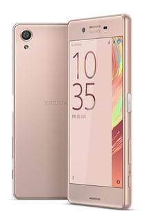 Celular Sony Xperia X F5122 64gb Tela 5 Dual Chip Promoção