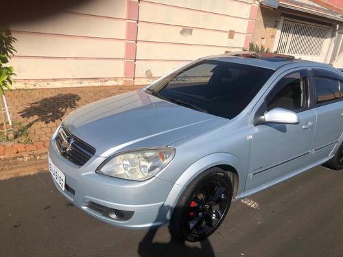 Chevrolet Vectra 2009 2.4 16v Elite Flex Power Aut. 4p