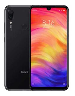 Xiaomi Redmi Note 7 64gb 4gb Ram Versão Global
