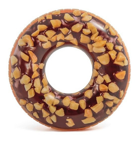 Boia Donut Chocolate