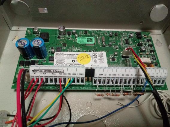 Central De Alarme Dsc Pc1832 + Modulo Ip/gsm + Teclado