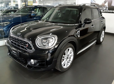 Mini Cooper Countryman S - Mini Next