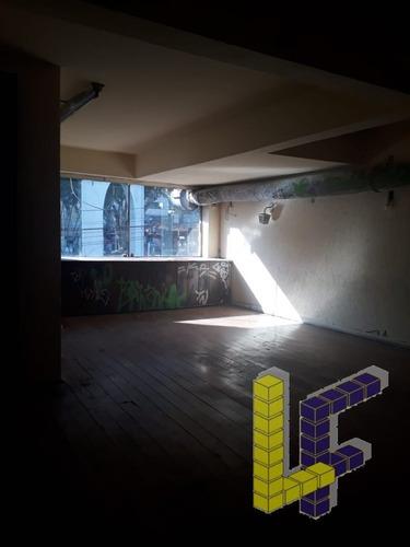 Salão Comercial - B. Centro Scs - 16895
