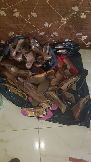 Zapatos De Mujer Marca Ash
