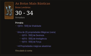Itens Diablo Ros 3 Ps3 Pack Modo Hardcore
