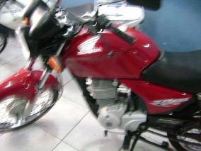 Titan 150 Ks 2007 Linda 12 X $ 425, Ent. 1.000, Rainha Motos