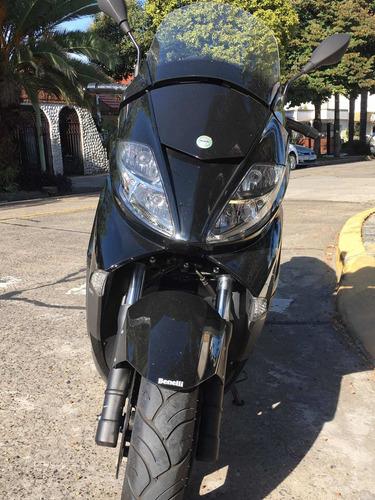 Benelli Zafferano 250