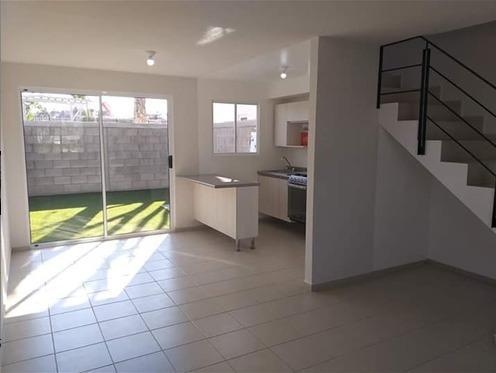 Casa En Renta Basalto , Condominio Talampaya, Los Encinos
