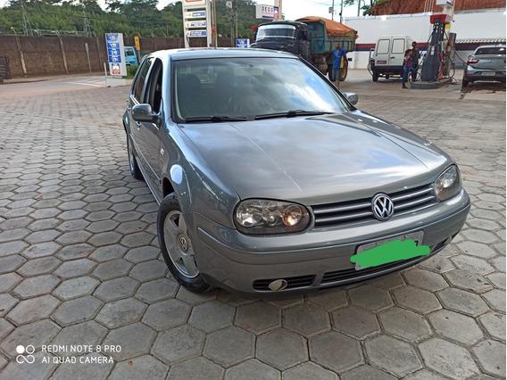 Volkswagen Golf 2003 1.6 Generation 5p