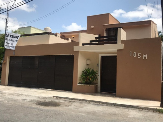 Casa En Venta Chuburna