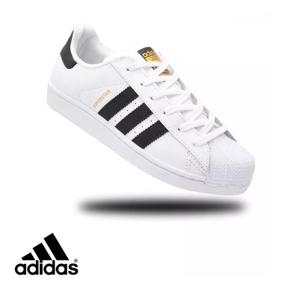 Tênis adidas Superstar 100% Original Promoção!!!