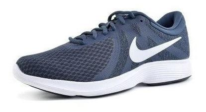 Tenis Nike Revolution 4 - Morado - Hombre - 908988-402