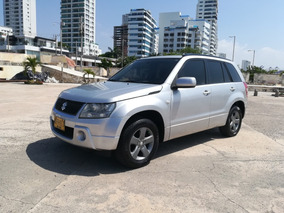 Suzuki Grand Vitara Sz At 4x2 2010 *