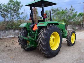 Tractor John Deere 75 Hp