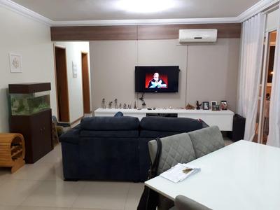 Apartamento Com 3 Dormitórios À Venda, 109 M² Por R$ 500.000 - Jardim América - São José Dos Campos/sp - Ap3664