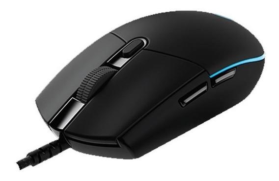 Mouse Gamer G Pro Usb Logitech