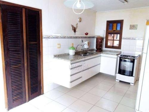 Sobrado Com 4 Dormitórios À Venda, 250 M² Por R$ 2.200.000,00 - Brooklin Paulista - São Paulo/sp - So3804