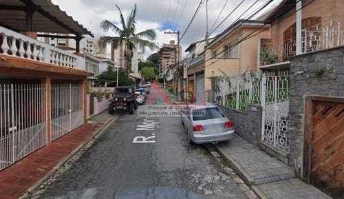 Imagem 1 de 8 de Terreno Para Venda - Vila Progredior, 151m² - 1510