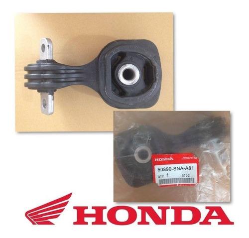 Base O Soporte Inferior Trasero De Honda Civic 2006 Al 2011