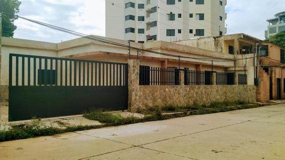 Casa En Venta La Alegria Valencia Codigo 19-15822 Dag