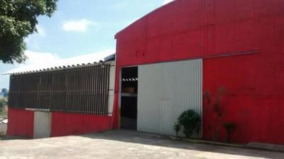 Galpão Industrial Para Locação, Parque Rincão, Cotia - Ga0026. - Ga0026