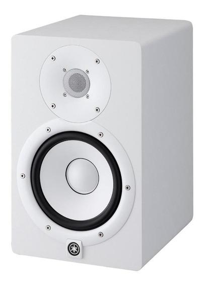 Monitor Studio Profissional Yamaha Hs7 2vias Bass Reflex Und
