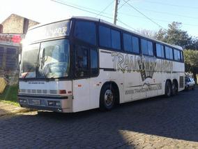 Paradiso Scania 1400