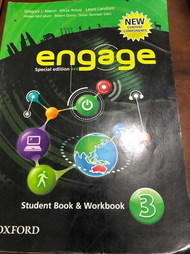 Livro Engage Special Edition 3