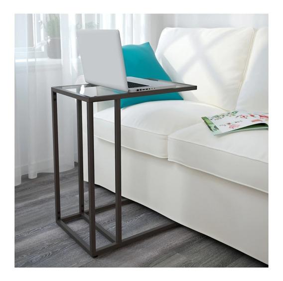 Ikea Vittsjo Mesita Para Laptop