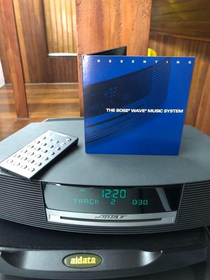 Bose Wave Sistema