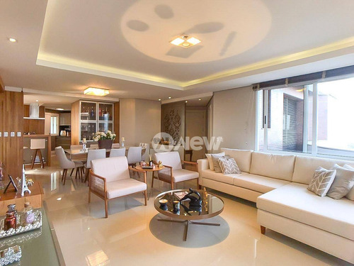 Imagem 1 de 26 de Apartamento À Venda, 196 M² Por R$ 1.650.000,00 - Centro - Novo Hamburgo/rs - Ap3150