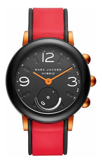 Marc Jacobs Riley Hybrid - Reloj Inteligente Deportivo Pa