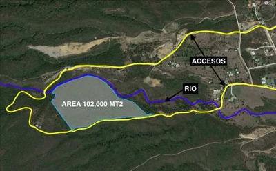 Terreno Residencial En Venta El Barrial Carretera Nacional